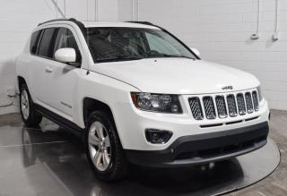 Used 2016 Jeep Compass HIGH ALTITUDE CUIR for sale in St-Constant, QC