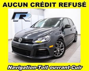 Used 2013 Volkswagen Golf R R Turbo 4motion for sale in St-Jérôme, QC