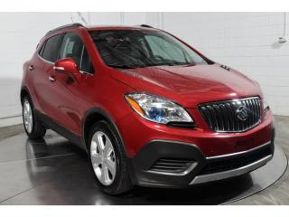Used 2016 Buick Encore Convenience A/c Mags for sale in Île-Perrot, QC