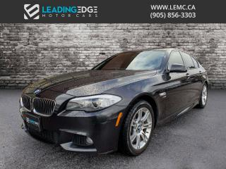 Used 2012 BMW 528 i xDrive for sale in Woodbridge, ON