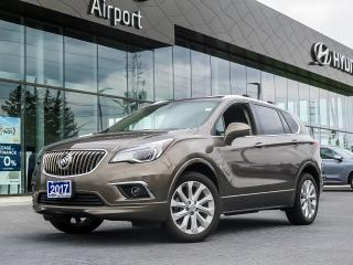 Used 2017 Buick Envision Premium for sale in London, ON