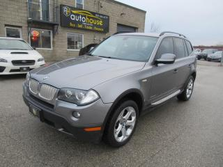 Used 2010 BMW X3 AWD 4dr 30i for sale in Newmarket, ON