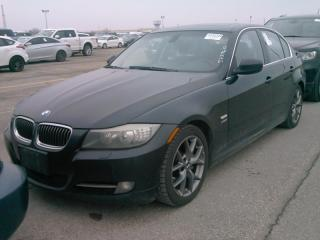 Used 2009 BMW 3 Series 4dr Sdn 335i xDrive AWD for sale in Oakville, ON