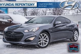 Used 2016 Hyundai Genesis 3.8l Premium 348 Hp for sale in Repentigny, QC
