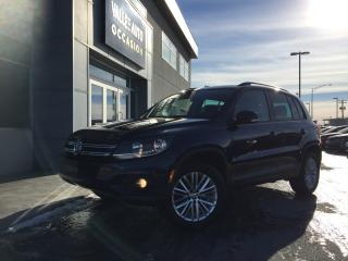 Used 2016 Volkswagen Tiguan 2.0ltsi Se Awd for sale in St-Georges, QC