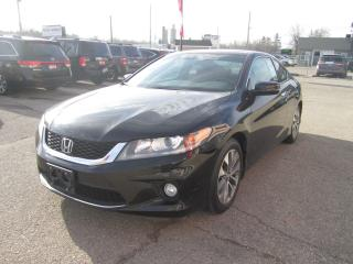 Used 2013 Honda Accord EX for sale in Simcoe, ON