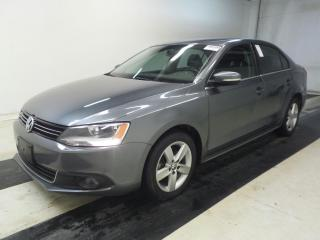 Used 2011 Volkswagen Jetta Comfortline Diesel Turbo for sale in Waterloo, ON