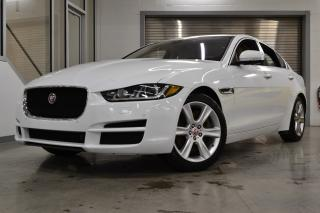 Used 2018 Jaguar XE 20d Prestige Awd for sale in Laval, QC