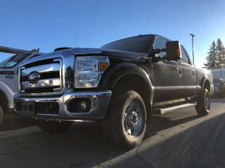Used 2012 Ford F-250 Super Duty SRW F250 SUPER DUTY- Garage Kept! for sale in Campbell River, BC