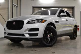 Used 2018 Jaguar F-PACE 25t Premium Awd for sale in Laval, QC