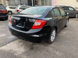 2012 Honda Civic EX, Sunroof, Bluetooth