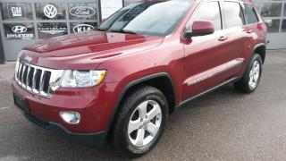 Used 2012 Jeep Grand Cherokee Laredo for sale in Guelph, ON