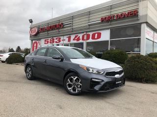 New 2019 Kia Forte EX for sale in Port Dover, ON