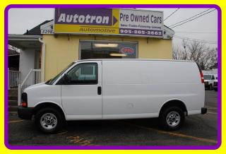 Used 2015 GMC Savana 2500 Loaded, Shelves for sale in Woodbridge, ON