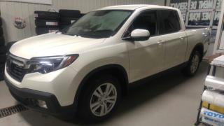 Used 2017 Honda Ridgeline LX AWD for sale in Gatineau, QC
