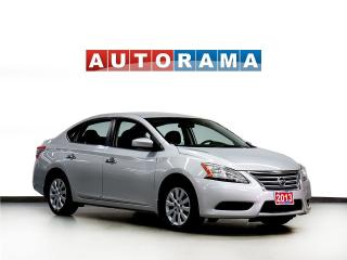 Used 2013 Nissan Sentra 1.8 SV for sale in Toronto, ON