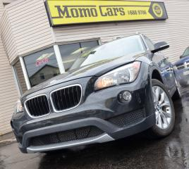 Used 2014 BMW X1 xDrive28i! AWD! Only $150/Bi-weekly! for sale in St. Catharines, ON
