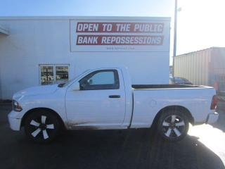 Used 2014 RAM 1500 SPORT R\T for sale in Toronto, ON
