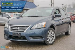 Used 2015 Nissan Sentra SE for sale in Guelph, ON