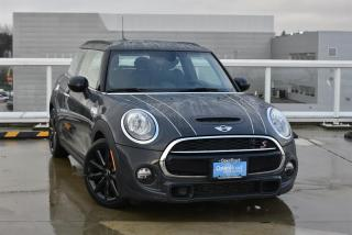 Used 2016 MINI Cooper S 3 Door for sale in Burnaby, BC
