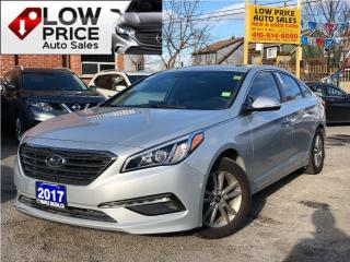 Used 2017 Hyundai Sonata *SOLD* for sale in Toronto, ON