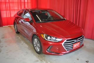 Used 2017 Hyundai Elantra GL for sale in Listowel, ON