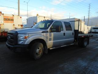 Used 2015 Ford F-350 XL for sale in Mississauga, ON