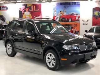 Used 2010 BMW X3 xDrive28i, Pano, Heated Seats, Steering Wheel for sale in Paris, ON