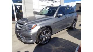 Used 2014 Mercedes-Benz GLK-Class GLK250 BlueTEC 4MATIC NAVIGATION PANO ROOF for sale in Etobicoke, ON