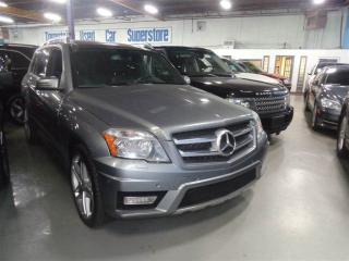 Used 2012 Mercedes-Benz GLK-Class 350 4MATIC.AMG STYLE.PANORAMIC ROOF for sale in Etobicoke, ON