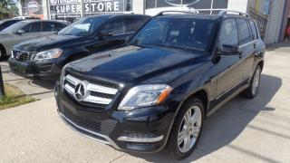 Used 2014 Mercedes-Benz GLK-Class GLK250 BlueTEC 4MATIC.PANO ROOF.LED-XENON LIGTHS for sale in Etobicoke, ON