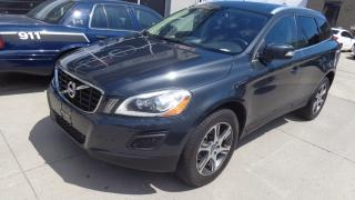 Used 2011 Volvo XC60 T6 Level 3. PANORAMIC ROOF. AWD. for sale in Etobicoke, ON