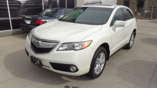 Used 2015 Acura RDX Technology Package NAVI. RAR CAMERA. AWD. for sale in Etobicoke, ON