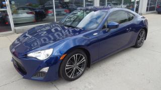 Used 2016 Scion FR-S Release Series 2.0.LOADED.NAVIGATION for sale in Etobicoke, ON