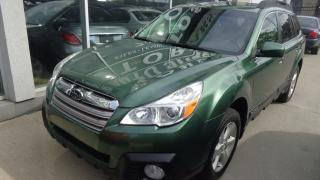 Used 2013 Subaru Outback 2.5i Limited Package.NAVIGATION, LEATHER/ROOF for sale in Etobicoke, ON