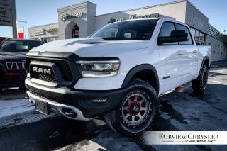 New 2019 RAM 1500 Rebel for sale in Burlington, ON