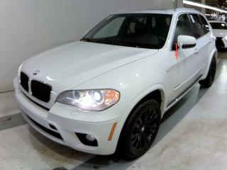 Used 2012 BMW X5 xDrive35i M-SPORTS PKG.TOP OF THE LINE for sale in Etobicoke, ON