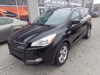 Used 2014 Ford Escape SE.FWD.NAVIGATION.LOADED.R/CAMERA for sale in Etobicoke, ON