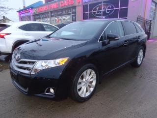 Used 2016 Toyota Venza LE AWD. 2.7L. LOADED for sale in Etobicoke, ON