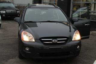 Used 2008 Kia Rondo 4dr Wgn I4 for sale in Toronto, ON