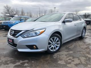 Used 2016 Nissan Altima 2.5 Heated Mirrors Cruise Control for sale in St Catharines, ON