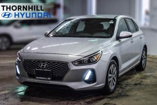 New 2018 Hyundai Elantra GT GL Auto  - Heated Seats for sale in Thornhill, ON