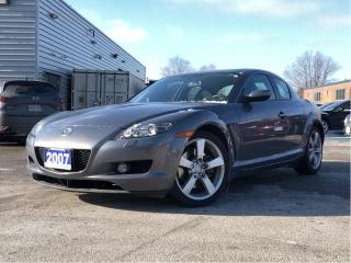 Used 2007 Mazda RX-8 GT ACCIDENT FREE for sale in Scarborough, ON