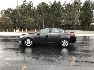 Used 2011 Buick Regal CXL Turbo FWD for sale in Cayuga, ON