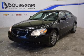 Used 2006 Buick Lucerne for sale in Rawdon, QC
