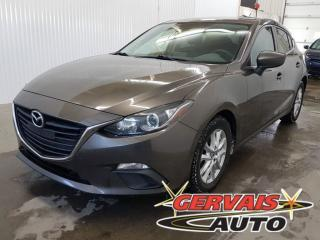 Used 2015 Mazda MAZDA3 Gs Sport A/c Mags for sale in Shawinigan, QC