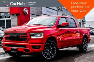 New 2019 RAM 1500 New Car Sport|4x4|Crew|Rebel Eqpt Level 1&2 Pkgs|Trailer Tow Pkg|18