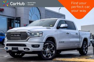 New 2019 RAM 1500 Laramie Longhorn|New Car|AWD|Adv.Safety Pkgs|Bed Utility Pkg|22