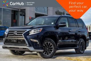Used 2018 Lexus GX 460|AWD|Sunroof|Nav|Backup Cam|Keyless_Entry|Bluetooth|18