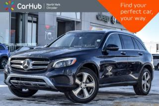 Used 2017 Mercedes-Benz GL-Class 300|AWD|Memory Pkgs|Parking Pkg|Pano_Sunroof|19
